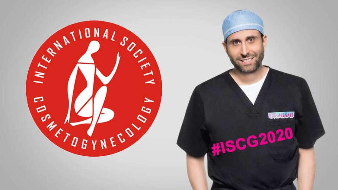 International Society of Cosmetogynecology