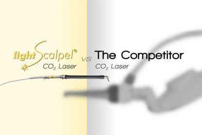 Comparing CO<sub>2</sub> Dental Lasers Side-By-Side – Less vs More