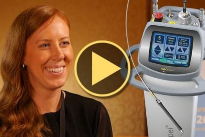 Sarah Hornsby, RDH, OMT on LightScalpel Laser Tongue-Tie Releases