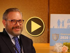 Interview with Scott Siegel, MD, DDS Video