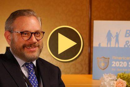 Interview with Scott Siegel, MD, DDS