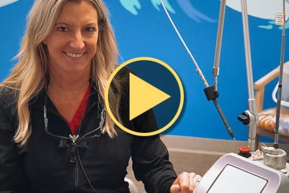 Ann Bynum, DDS – TOTS and Pediatric Laser Dentistry