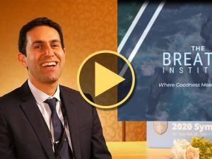Soroush Zaghi, MD, Discusses Innovation and Education at LightScalpel Video
