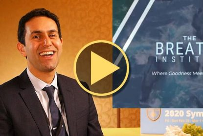 Soroush Zaghi, MD, Discusses Innovation and Education at LightScalpel