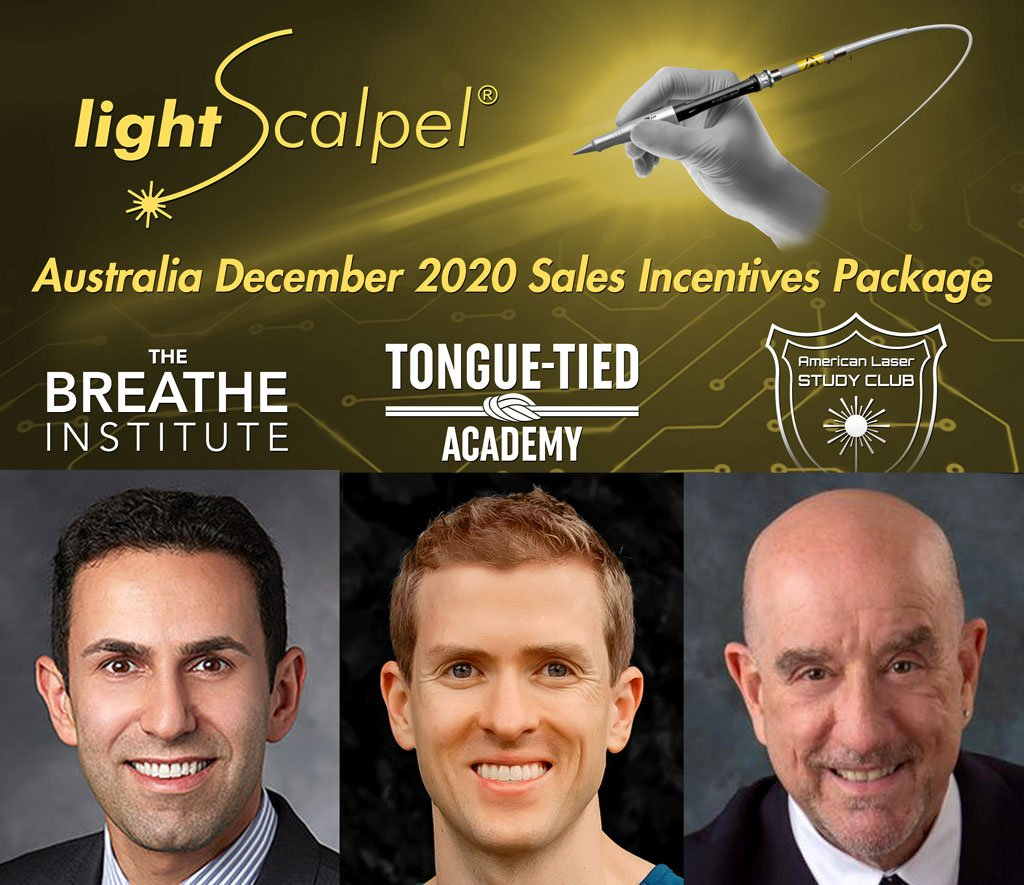 Australia December 2020 LightScalpel