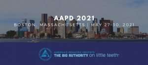 AAPD 2021
