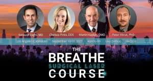 The Breathe Surgical Laser Course